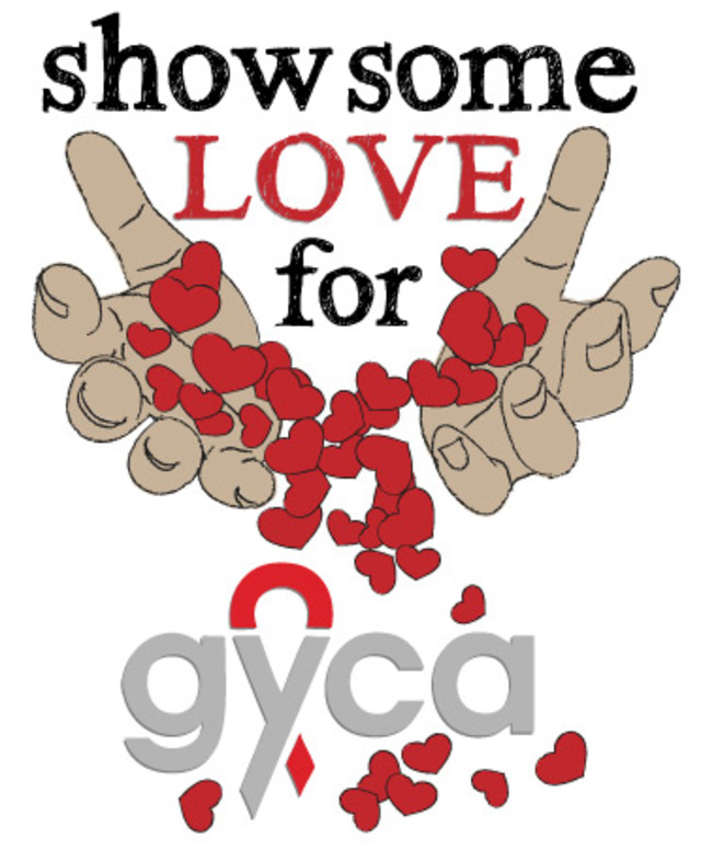 Show Some Love for GYCA!