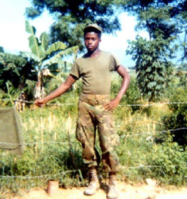 remember America's Vietnam Vets