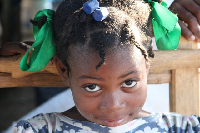 THEA Empowers Communities in Haiti through Education