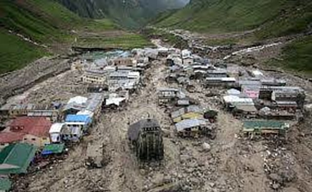 Save Devbhumi Uttarakhand