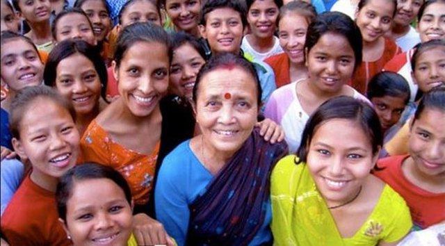 Namaste Nepal Helping Himalayan Children